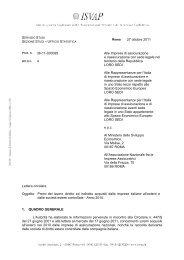 LETTERA_CIRCOLARE_PREMI_ESTERI_2010.pdf - Isvap