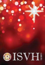 2011 December - Isvh.org