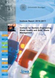 Download - Institut für Siedlungswasserbau, Wassergüte- und ...