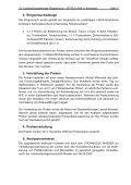 ausführlicher Auswertebericht - Institut für Siedlungswasserbau ... - Page 5