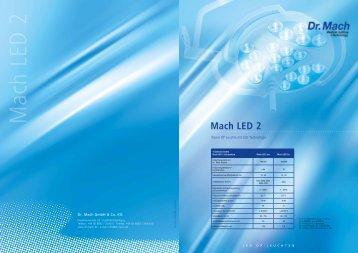 Mach LED 2 - Dr. Mach