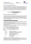 Transferzentrum AQS Baden-Württemberg - Page 2