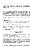 Auswertung: PBSM in Grund- und Rohwasser (Trinkwasser) - Page 6