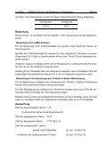 Auswertung: PBSM in Grund- und Rohwasser (Trinkwasser) - Page 7