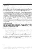 Auswertung: Elemente in Trink- und Grundwasser - Institut für ... - Page 4