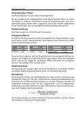 Auswertung: Elemente in Trink- und Grundwasser - Institut für ... - Page 5