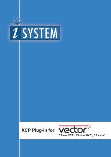 Download XCP Plug-in brochure - iSYSTEM