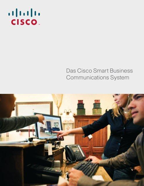 Das Cisco Smart Business Communications System