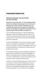 presseinformation - IT-Business