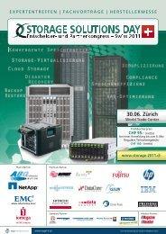 Swiss 2011 - IT-Business