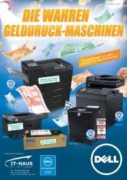 Margenbringer von DELL – exklusiv für den ... - IT-Haus GmbH