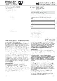 Erläuterungen und Fragebogen - IT.NRW