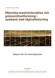 i PDF - Institutionen för informationsteknologi - Uppsala universitet
