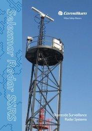 Shoreside Surveillance Radar Systems - Consilium
