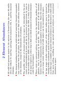 abundances - Page 2