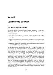 Dynamische Struktur