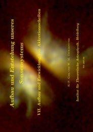 10 - Institut für Theoretische Astrophysik