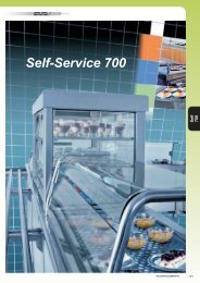 Self-Service 700