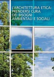 Leggi l'intervista a Mario Cucinella - Italcementi Group