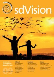 SD Vision - Italcementi Group