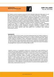 SIIRI VALLNER - Italcementi Group