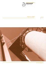 Bilancio 2004 - Italcementi Group