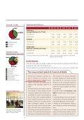ECONOMIC DEVELOPMENT - Italcementi Group - Page 7