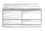 Informationsblatt mit allen Details - Institut für Italienische Philologie ...