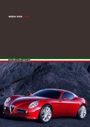 MEDIA DATA 2006 - ItalianCar