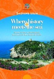 where history meets the sea