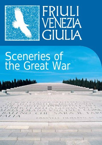 Sceneries of the Great War