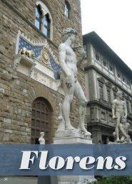 Florens svenska 2009 - Italienska Statens Turistbyrå