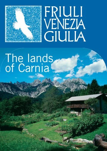 Brochure AT Carnia INGLESE