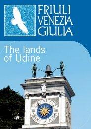 Neighborhoods of Udine - icfe