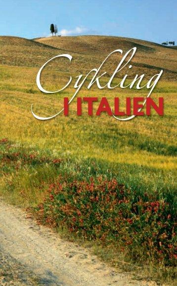 Cykling i Italien