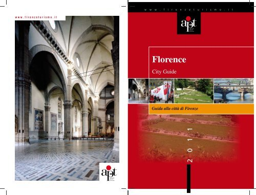 Guide Florence