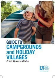 CAMPGROUNDS and HOLIDAY VILLAGES
