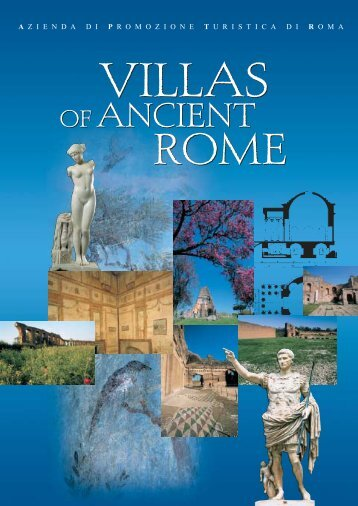 Villas of Ancient Rome - IBAM