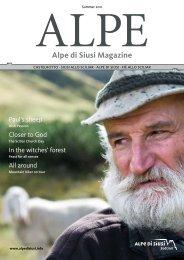Alpe di Siusi Magazine
