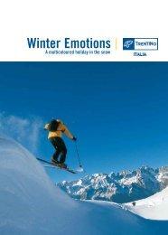 Winter Emotions