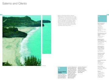 Salerno and Cilento.pdf - In Campania