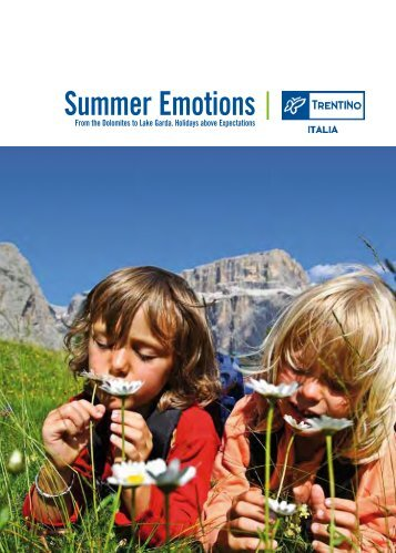 Summer Emotions