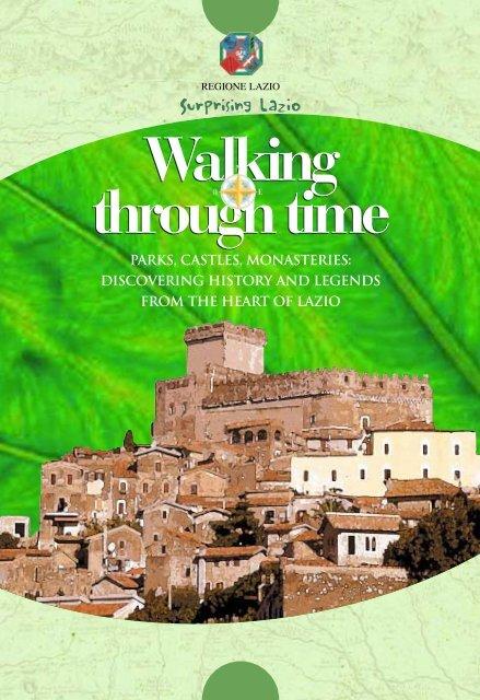Walking through time Walking through time - IBAM
