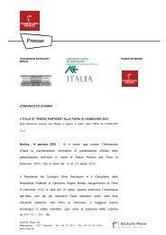 Scarica il documento in formato PDF - Italienisches Institut für ...