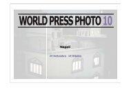 World Press Photo Napoli 2010 - Italpyme