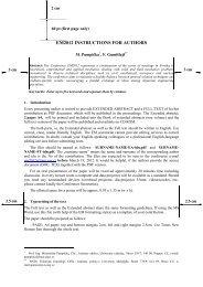 EM2012 INSTRUCTIONS FOR AUTHORS