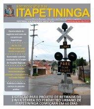 Prefeitura Municipal de Itapetininga