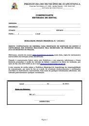 contratação de empresa para prestação de serviços de buffet e coffe ...