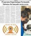 CIDADE EDUCADORA Itapetininga oferece merenda de qualidade ... - Page 3