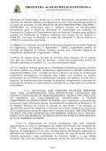TP 01 - Drenagem ruas da Vila Recreio - Prefeitura Municipal de ... - Page 4